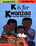 img - for K Is For Kwanzaa book / textbook / text book