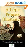 A Little Princess (Illustrated)