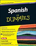 Product 047087855X - Product title Spanish For Dummies