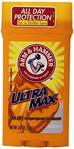 arm-hammer-ultramax-antiperspirant-deodorant-invisible-solid-unscented-80g-deodorants