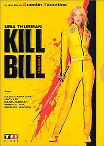 Kill Bill - Vol.1 - Édition 2 DVD
