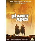 Planet Of The Apes: The Complete TV Series [DVD] [1974]by Roddy McDowall