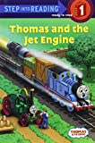 img - for Thomas and the Jet Engine (Thomas and Friends) book / textbook / text book