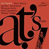 At's Delight (Hybr) Art Taylor