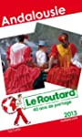 Le Routard Andalousie 2013