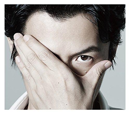 I am a HERO(初回限定 特製グッズ「スペシャル・マフラータオル」付 盤) - 福山雅治