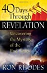 40 Days Through Revelation: Uncoverin...