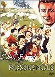 echange, troc La Cage aux rossignols