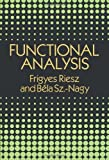 Functional Analysis (0486662896) by Riesz, Frigyes