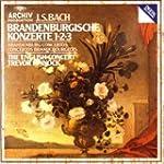 Bach: Brandenburg Concertos, Nos. 1,...