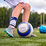 Kixsports-Primus-Performance-Soccer-Ball-Size-4-5-Club-Level-Ball-for-Higher-Level-Soccer-Training-Match-Play