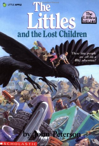 The Littles And The Lost Children (Littles), JOHN PETERSON