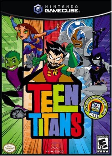 teen-titans-gamecube