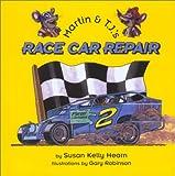 Martin & T.J.'s Race Car Repair