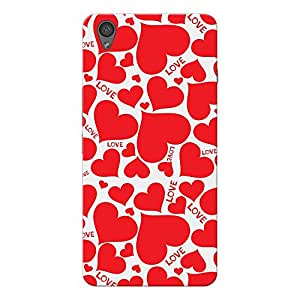 Mobile Back Cover For One plus X /Oneplus x (Printed Designer Case)