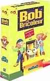 echange, troc Coffret Bob le bricoleur 2 DVD : Sardine a faim / Le Sauveteur