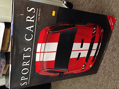 SPORTS CARS, Marriott, Leo