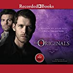 The Originals: The Loss | Julie Plec