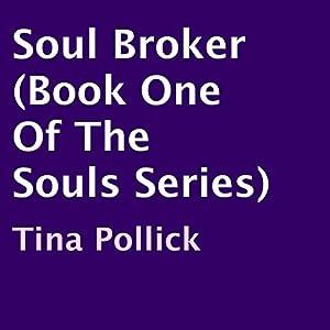 Soul Broker Audiobook