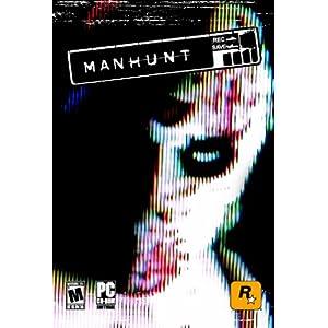 Manhunt: Dilogy 2004-2009 RePack 5166SERE07L._SL500_AA300_