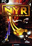 NY Race: The Fifth Element