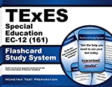 TExES 161 Early Childhood Special Ed Test prep