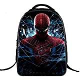 Bingirl Spider-man School Bag Rucksack