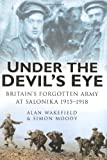 Under the Devil's Eye (0750935375) by Wakefield, Alan