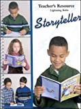 img - for Lightning Bolts (Storyteller) book / textbook / text book