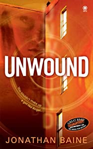 """Cover of """"Unwound"""""""