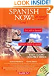 Spanish Now! Level 1 with CDs