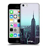Head Case Empire State Building Manhattan New York Back Case For Apple iPhone 5c