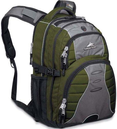 laptop backpack high sierra