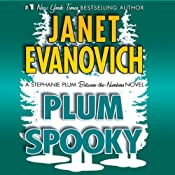 Plum Spooky: Sneak Peek | [Janet Evanovich]