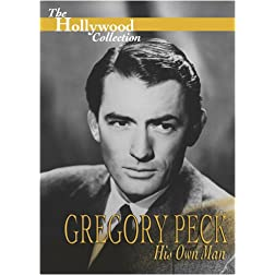 Hollywood Collection - Gregory Peck: His Own Man