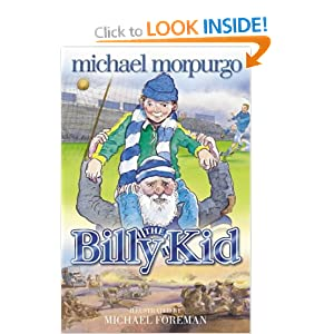 billy the kid michael morpurgo pdf