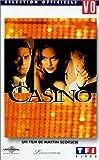 echange, troc Casino - VOST [VHS]
