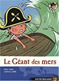 echange, troc Paul Thiès, Louis Alloing - Plume le pirate, Tome 6 : Le Géant des mers