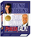 Product B000059MSW - Product title Tony Robbins Multimedia PowerTalk