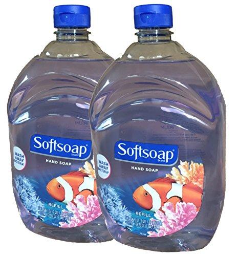 softsoap-liquid-hand-soap-aquarium-series-64-ounce-refill-bottle-pack-of-2