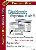 Outlook Express 4 et 5