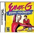 Ener-G Gym Rockets - Nintendo DS