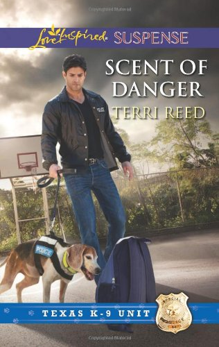 Scent of Danger (Love Inspired Suspense) Picture