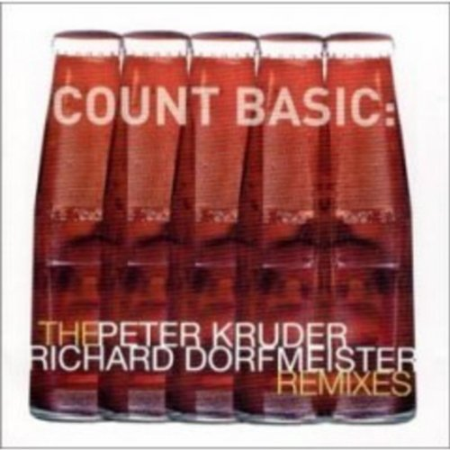 Amazon.com: The Peter Kruder Richard Dorfmeister Remixes: Count Basic