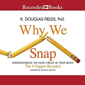Why We Snap Audiobook