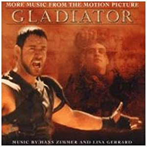 Gladiator More Music From The Motion Picture from Decca