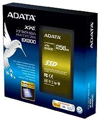 ADATA XPG SX900 256 GB SATA III 6 GB/sec SandForce 2.5 Inch SSD (ASX900S3-256GM-C)