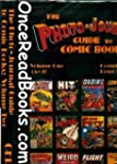 The Photo-Journal Guide to Comic Books