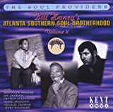 echange, troc Artistes Divers - Bill Haney's Atlanta Southern Soul Bros 2