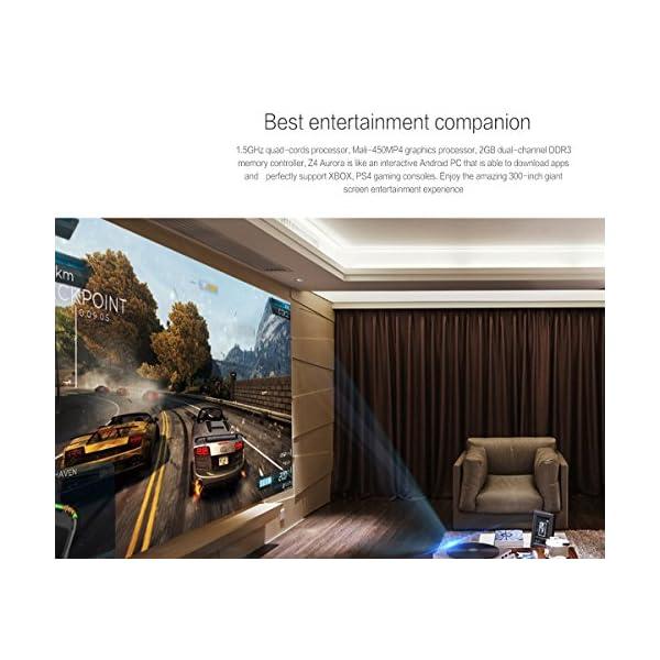 LiveTVDirect-Z4-Aurora-Projecteur-TV-1080p-Android-3D-Intelligent-Vido-Projecteur-LED-Home-Cinma-Projecteur-avec-Harman-Kardon-Adapt-Stro-Geste-de-Contrle-et-de-construire-en-fonction-LiveTV